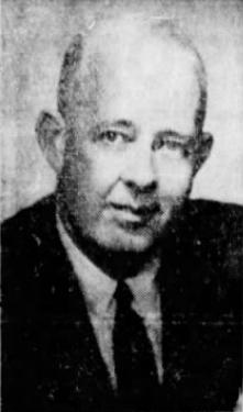 Nicholas J. Demerath 1955