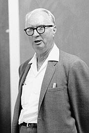 Thomas W. Harrell