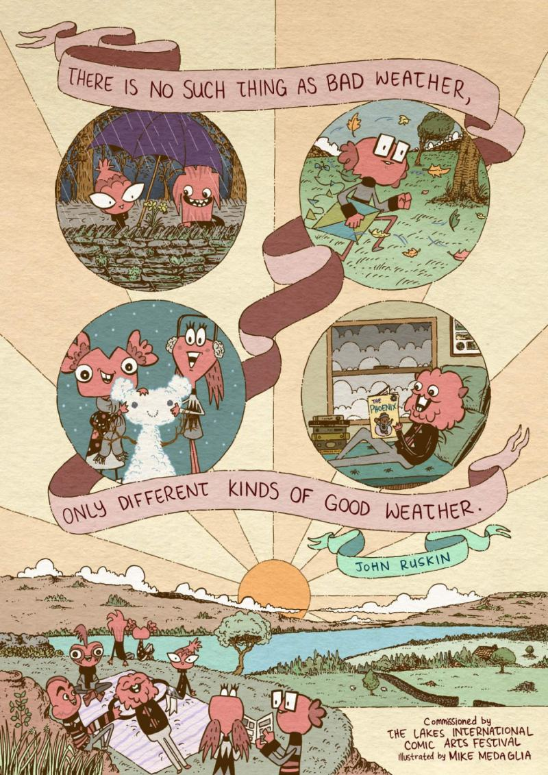 Medaglia, M - LICAF Poster WEB