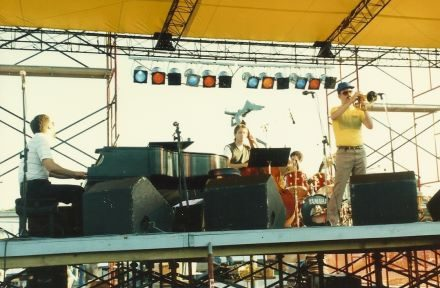 Kansas City Jazz Festival