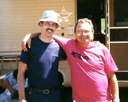 Mike Metheny, Stan Getz