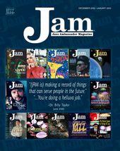 December 2002 JAM cover