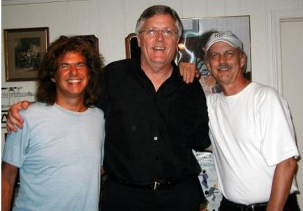 Pat Metheny, Paul Smith, Mike Metheny