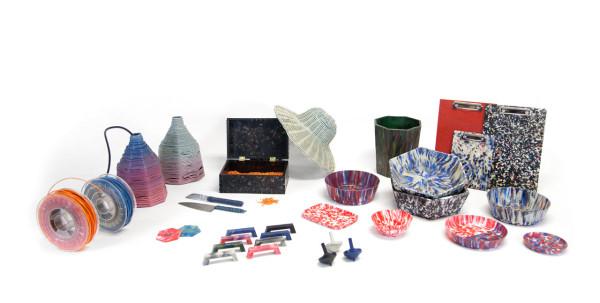Κατασκευές απο πλαστικό