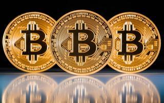 Bitcoin Αποκεντρωμένο Ψηφιακό νόμισμα
