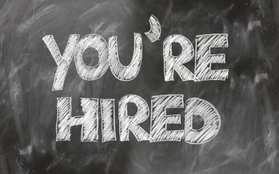 California Dreamin! Client Pivots to New Marketing Job in LA