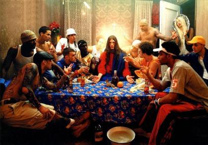 Dines with Sinners