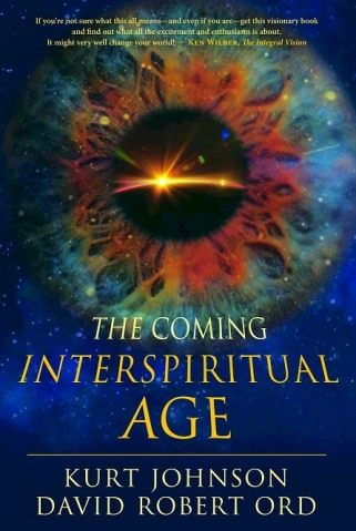 Coming Interspiritual