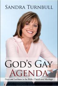 God's Gay Agenda