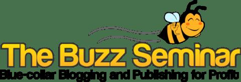 The Buzz Seminar - Logo 1