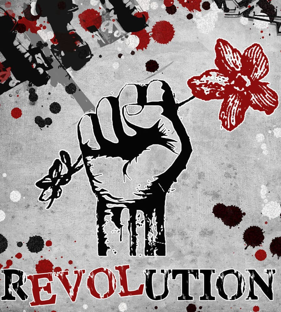 revolution-of-love