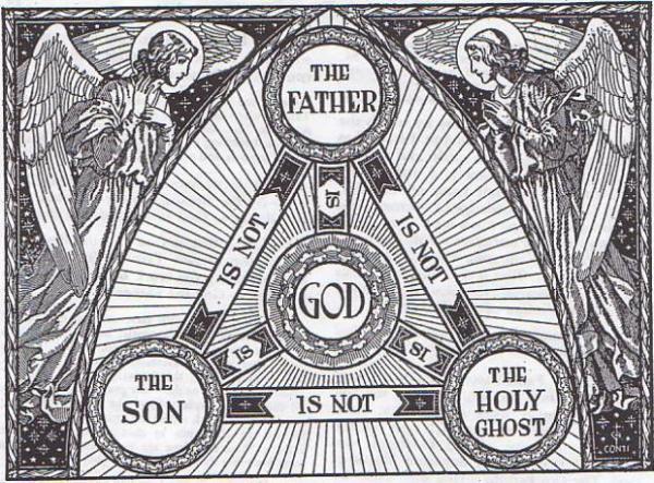 trinity-is-not