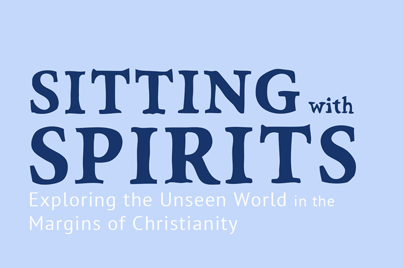 Sitting with Spirits