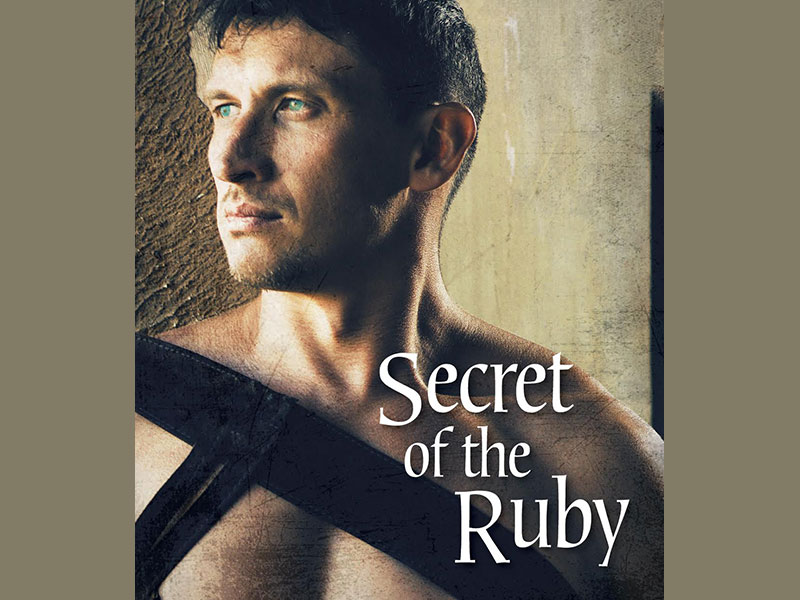 Secret of the Ruby