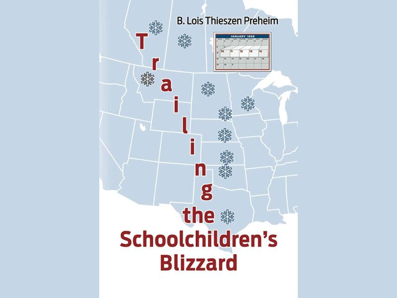 Trailing the Schoolchildren's Blizzard