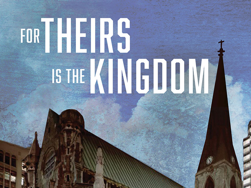 For Theirs Is the Kingdom