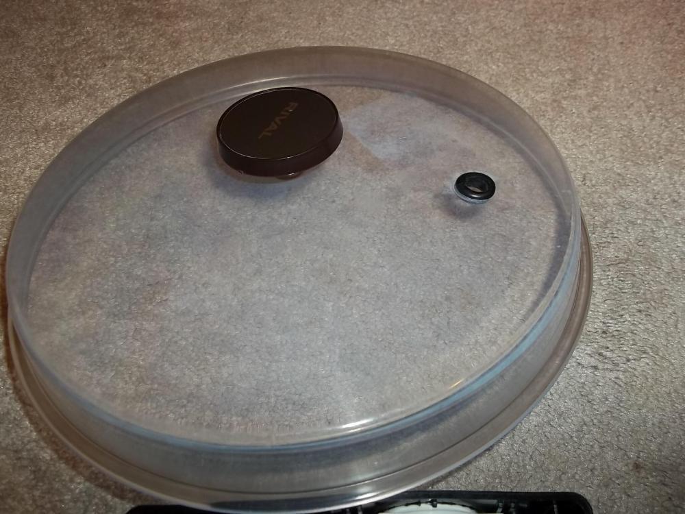 medium resolution of slow cooker lid