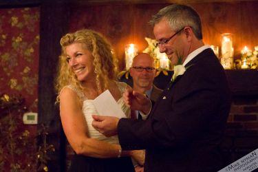 Goehle-Drohan Wedding
