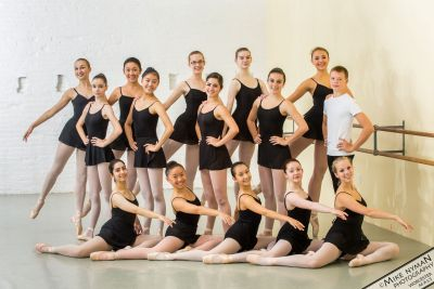 Commonwealth Ballet Company – Acton