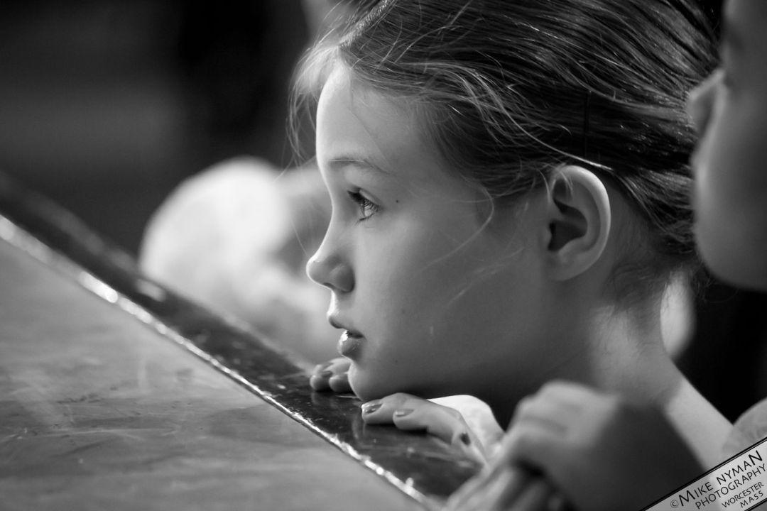 Acton School of Ballet