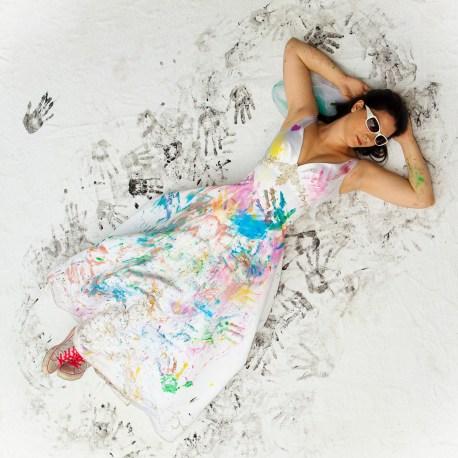 Erin - Trash the Dress