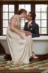Sposato-Wyman Wedding