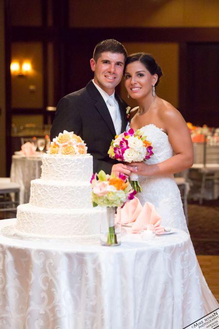 Santos-Perno Wedding