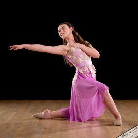 The Dancer's Sole – Webster