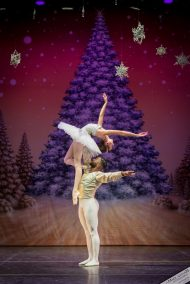 Sterling Youth Ballet