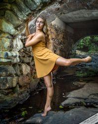 Sydney's Dance Portraits