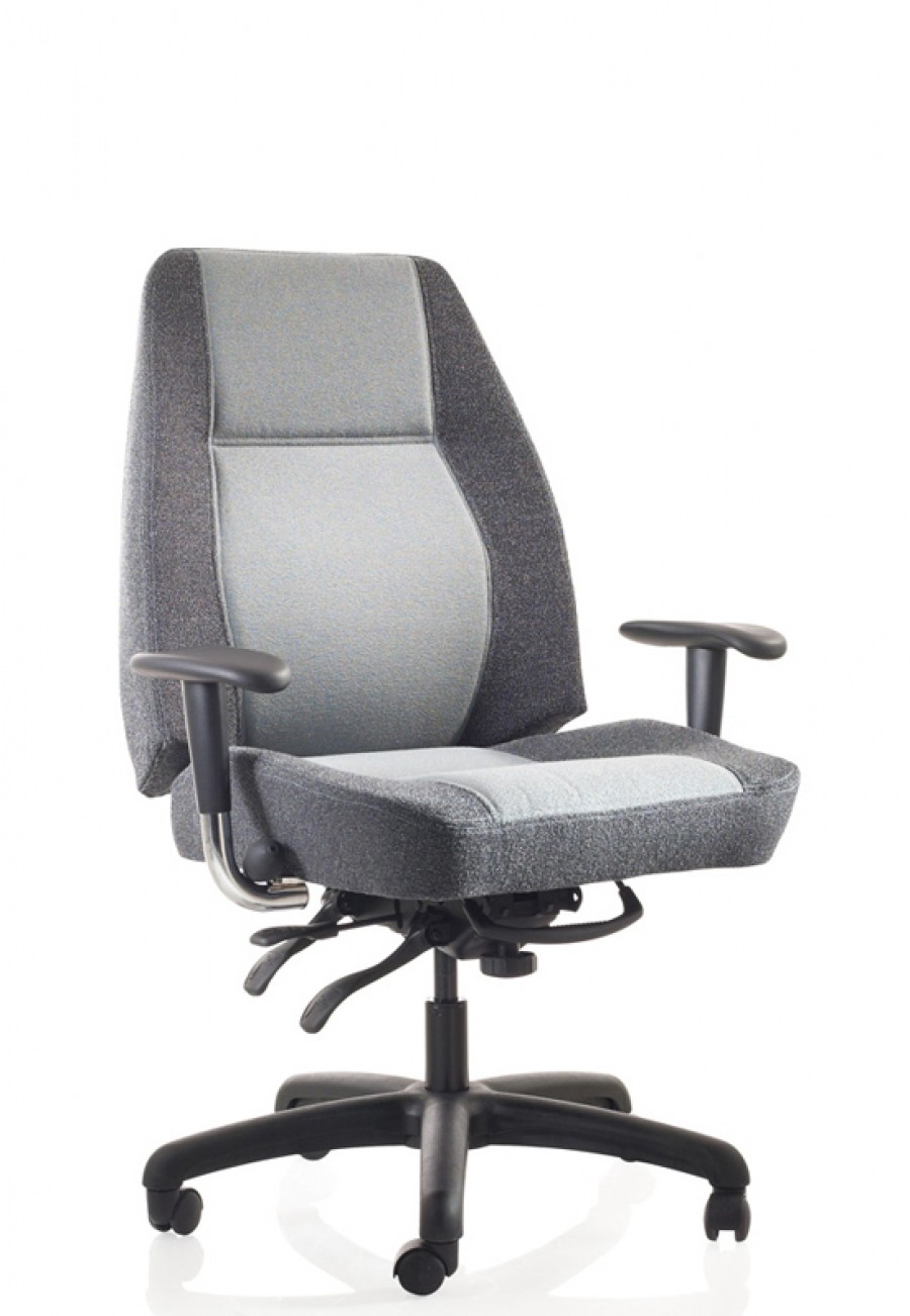 24 Hour Office Chairs Galaxy Small To Medium User 24 Hour Chair