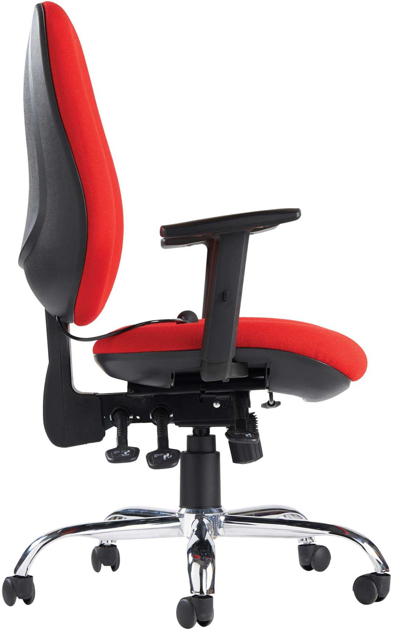 24 Hour Office Chairs Jota Ergo 24 Hour Use Office Chair Ideal For Call Centres Hospitals