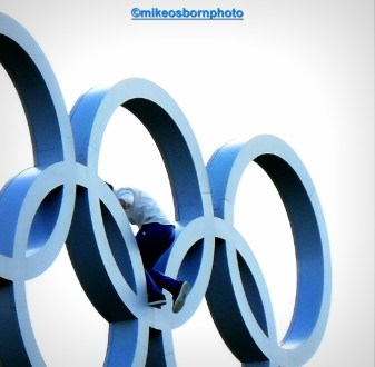 A new Olympic sport