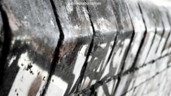 Sprayed surface
