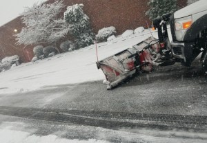 Mike Osbourn Snow Removal