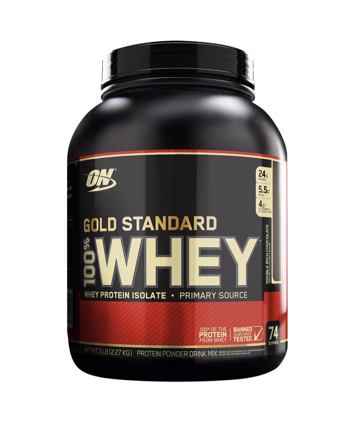 the true strength of whey protein isolates