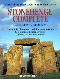 Stonehenge Complete 1