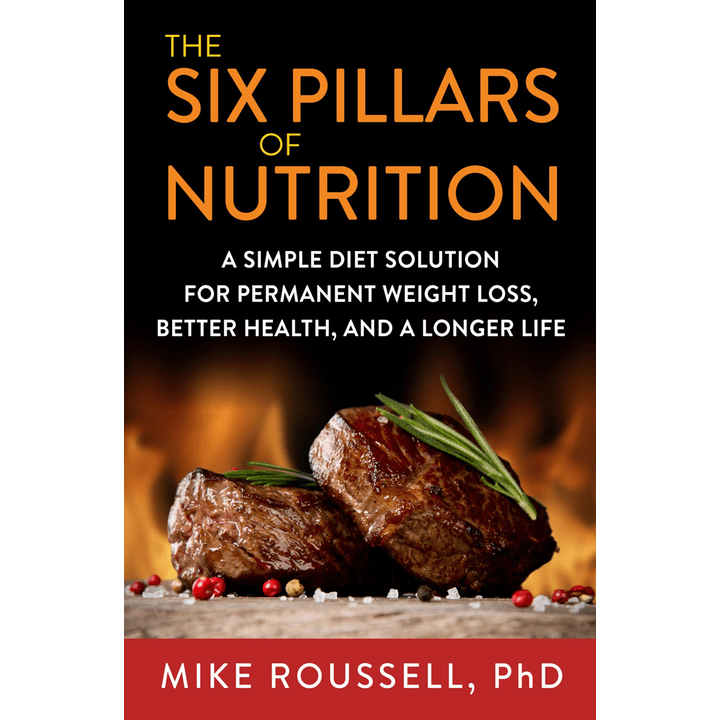 6 Pillars of Nutrition (Kindle Version)