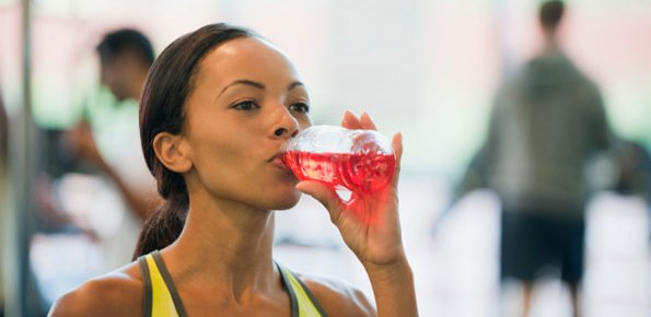 Ask the Diet Doctor: Restoring Electrolytes