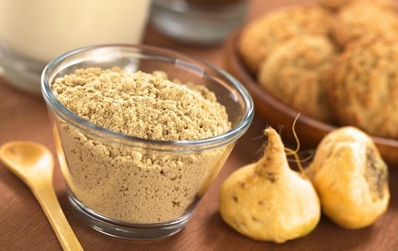 Ask the Diet Doctor: Maca Root Powder