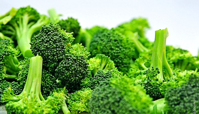 The Deal with Detoxifying Foods