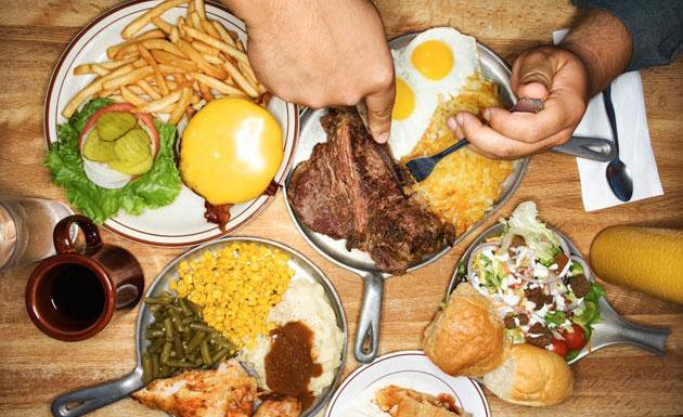 The 6 Sinister Reasons You Overeat