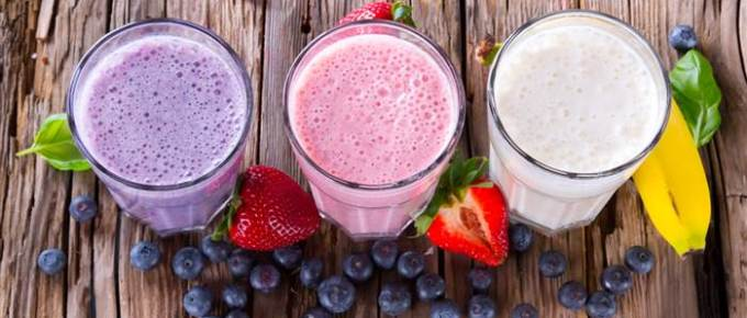 10 New Smoothies You'll Love