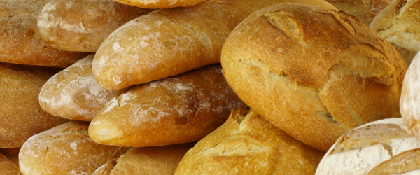 Lots of Bread!!