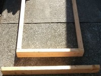How to Build a Standing Raised Garden Bed