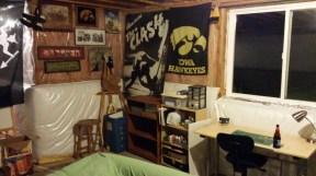 The Man Room