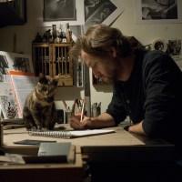 Artist Interview - Vladimir Zimakov