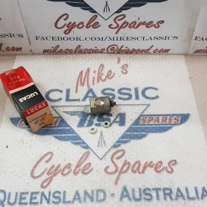 Individual Parts | Mikes Classic Cycle Spares - Part 105