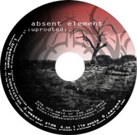 Absent_Element_-_Uprooted