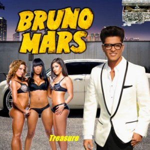 bruno treasure